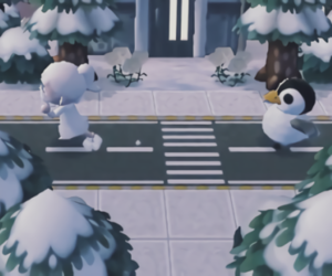 animal crossing, tumblr, and white image