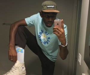 rapper and tyler the creator image