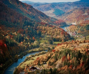 photography, romania, and travel image