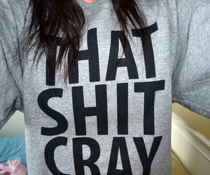 crazy, fashion, and lol image