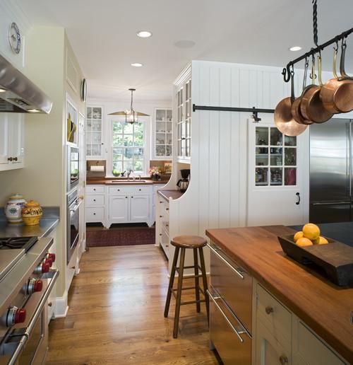 farmhouse, kitchen, and farmhouse style image
