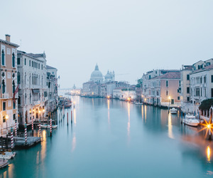 venice, city, and italy image