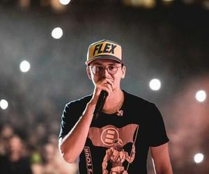 logic, music, and rap image