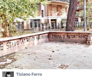 italia, milan, and tiziano ferro image