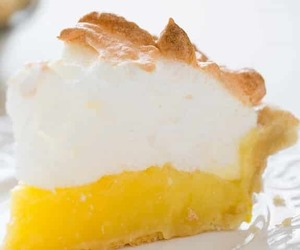 dessert recipes, oven baked dessrts, and baked pie recipe image
