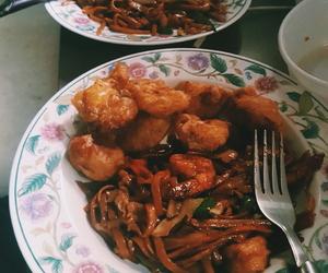 asia, shrimp, and china image