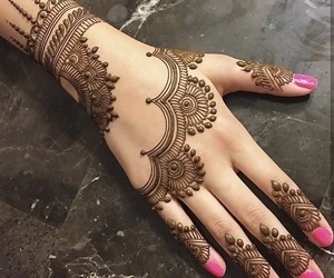 90 Images About Henna On We Heart It See More About Henna Tattoo