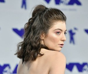 ️lorde, fashion, and hair image