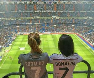7, Ronaldo, and ❤ image