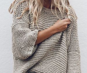 fashion, style, and cozy image