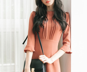 asian fashion, moda, and 유행 image