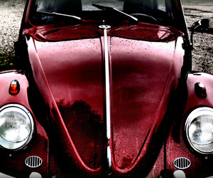 burgundy, cars, and maroon image