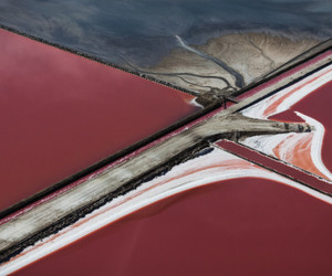 aerial photography, burgundy, and maroon image