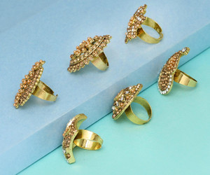designer rings online, fashion rings for women, and rings for sale image