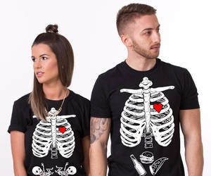 etsy, halloween shirt, and maternity shirt image