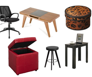 desks, outdoor furniture, and office chairs image