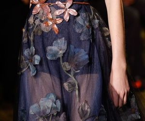 Christian Dior, fashion, and haute couture image