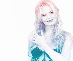 aww, Jennifer Morrison, and emma swan image