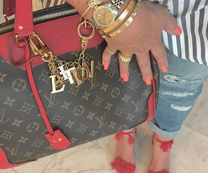 accessories, bracelets, and cartier image