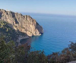 Algeria, nature, and sea image