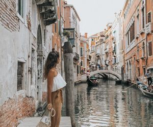 tumblr, italy, and travel image