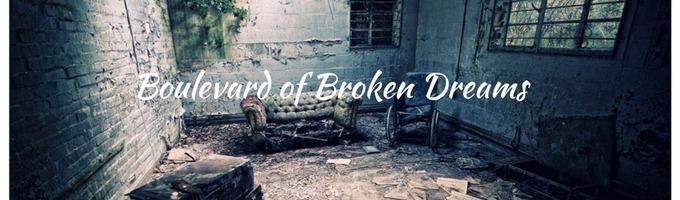 article, broken, and dreams image