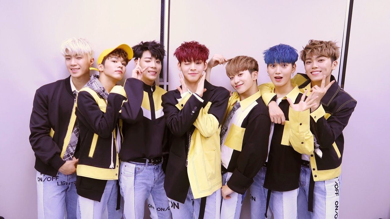onf and 온앤오프 image