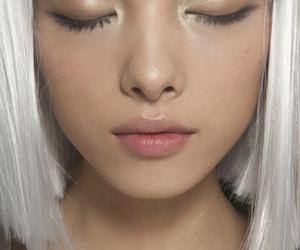 eyeshadow, natural, and skin image