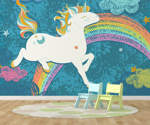 children's room, colorful, and ideas image