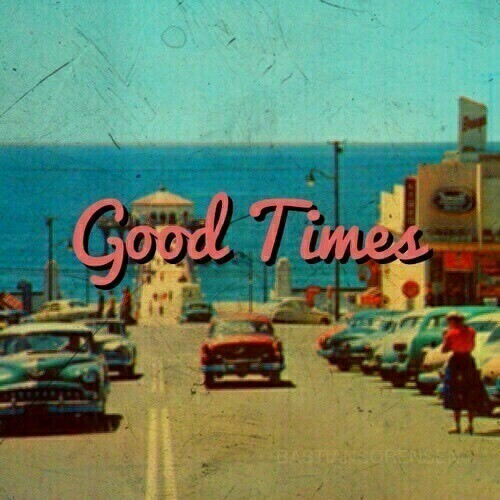 retro, vintage, and good times image
