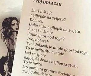 balkan, zena, and dusa image