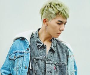 mino, winner, and kpop image
