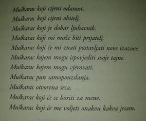 balkan, volim te, and dusa image