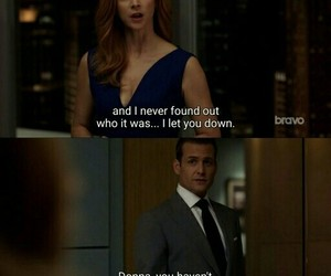 quotes, tv show, and gabriel macht image