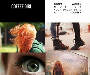 aesthetic, artist, and clary image