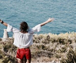 Espagne, salou, and mer image
