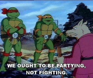 90's, cartoons, and lol image