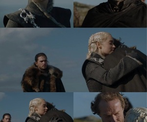 got, game of thrones, and season 7 image