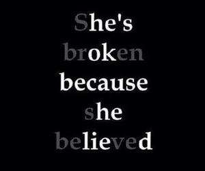 heart break image