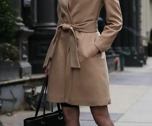 fashion, elegance, and style image