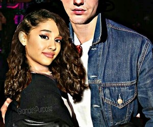 couple, curlyhair, and edit image