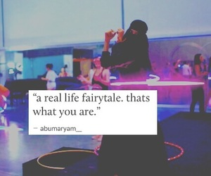 couple, fairytales, and love quote image