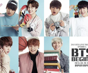 army, bts, and bts army image
