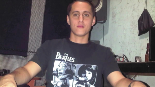 canserbero image