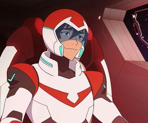 keith, Voltron, and lance image