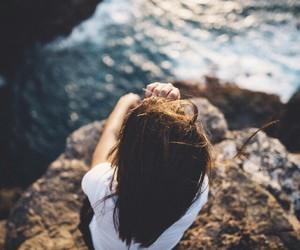 girl, tumblr, and efectos image