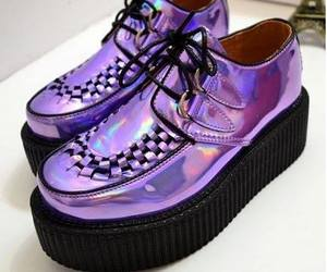 creepers and pastel image