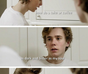 boys, skam, and couples image