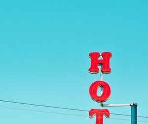 aesthetic, california, and Hot image