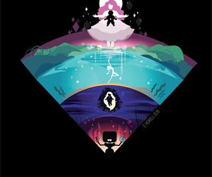 steven, steven universe, and amethyst image